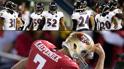 Mike Preston: Biggest questions for Ravens involve 49ers' Pisto…