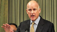 SACRAMENTO — Gov. Jerry Brown spoke only two sentences about streamlining environmental regulations in his State of the State address. But they inspired reformers to cheer.