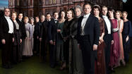 """Downton Abbey,"" the British drama series that airs on PBS, won the SAG Award for ensemble in a drama series at the 19th Screen Actors Guild Awards."