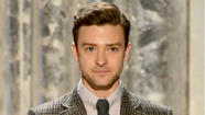 "Justin Timberlake Wears a ""Suit & Tie"" as an actor too"