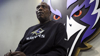 Ozzie Newsome learned from Bill Belichick, Ernie Accorsi