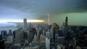 Nearby lightning may be linked to migraines