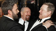 SAG Awards 2013: Quotes from the stars