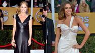 SAG Awards 2013: Best & worst moments