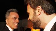 SAG Awards 2013: 'Argo' a go-go; Day-Lewis an Oscar frontrunner
