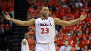 Teel Time: Surging Virginia still has difficult path to NCAA tournament