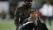 Ravens' O.J. Brigance brings a different power to second Super Bowl journey