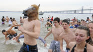 Polar Bear Plunge through the years [Pictures]