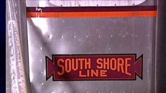 Derailment suspends inbound trains on South Shore Line