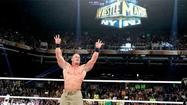 John Cena, The Rock were big winners at a predictable but fun Royal Rumble