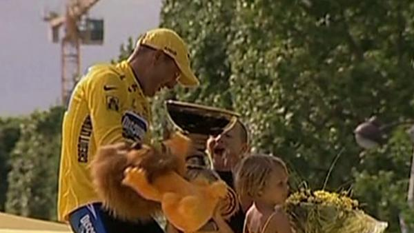 Lance Armstrong's cheating scandal is a good teaching moment for children to help them understand how to deal with difficult situations.