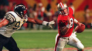 49ers' Last Super Bowl Appearance: 1994