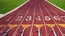 The George Rogers Clark indoor track team competed in a meet Saturday at the U.S. Bank Indoor Arena in Mason County.