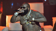 <b>Photos:</b> South Florida rapper Rick Ross