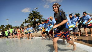 This week at the parks: Polar Plunge at Aquatica, Kratt Brothers at SeaWorld, Live's Ed Kowalczyk at Velvet Sessions