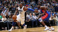Glen Davis: 'I just need to shut up'