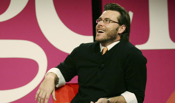 "Daddy ""D"" Dean McDermott of ""Rachael vs. Guy: Celebrity Cook-Off."""