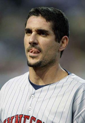 Carl Pavano spent the last four seasons with the Minnesota Twins but is a free agent now.