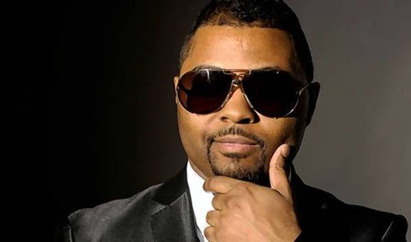 Musiq (Soulchild) shares the bill Saturday with Brian McKnight and Ginuwine, at MGM Grand at Foxwoods.