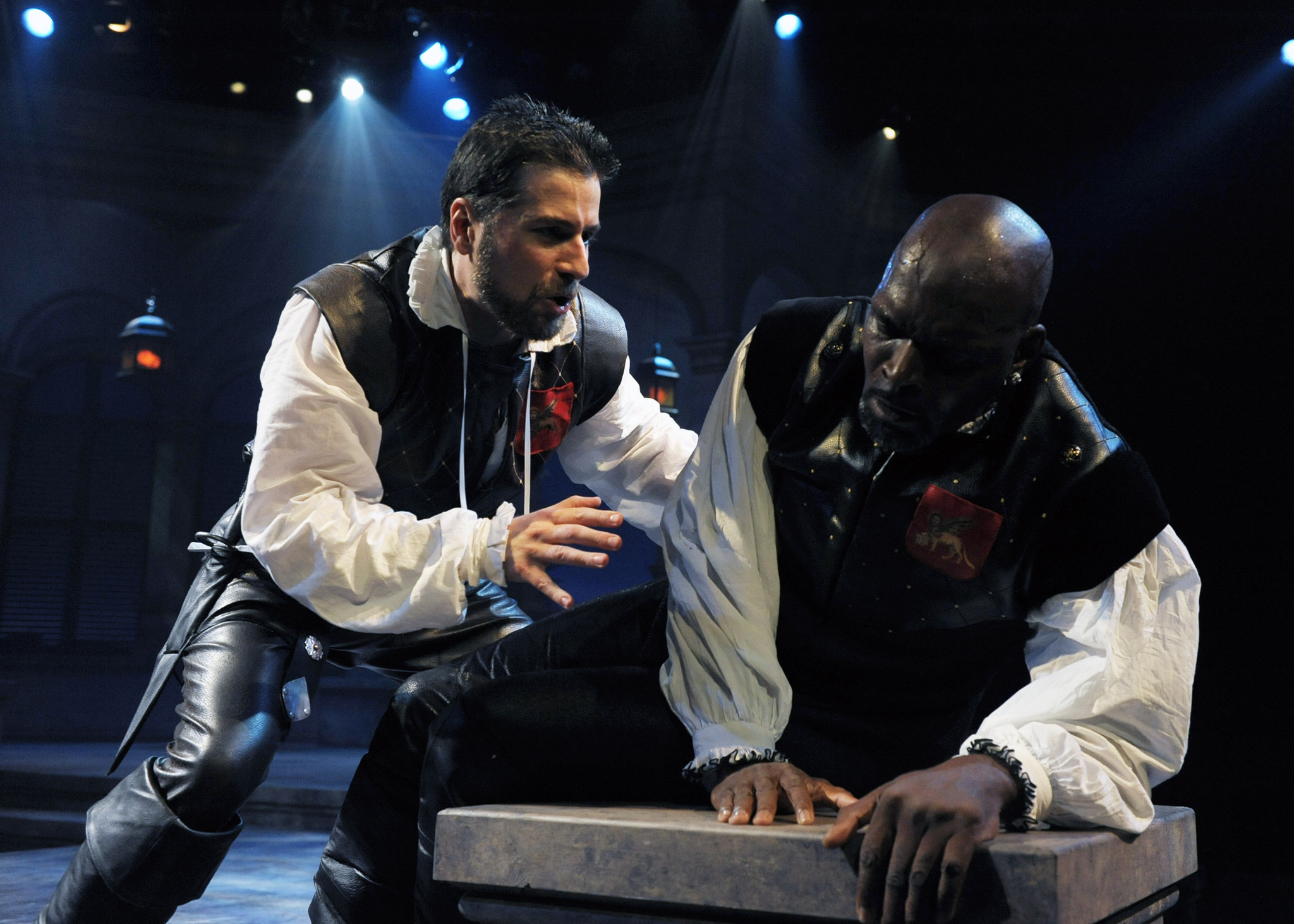 does shakespeare present iago s views life and his motives He asks cassio to ask othello why iago has ruined his life, but iago refuses to explain his motive  othello's life while shakespeare  does not say what iago's.