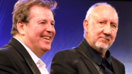 Pete Townshend receives 2013 Les Paul Award