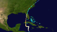 Florida's Worst Natural Disasters: Cuba-Florida Hurricane