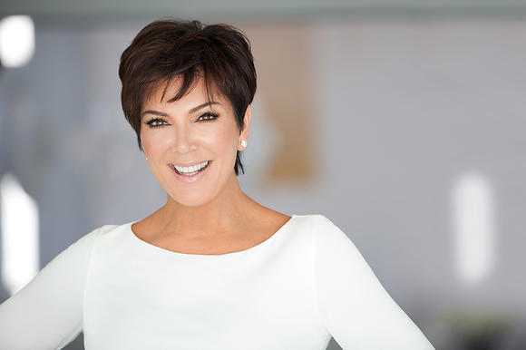 Kris Jenner getting a talk show