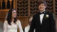 "Shannon Woodward and Lucas Neff on ""Raising Hope"""