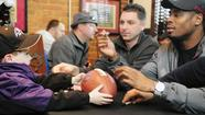 Bel Air's Dark Horse Saloon draws another Ravens crowd for Jacoby Jones