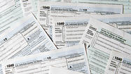 Tax tips just in time for the launch of filing season