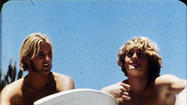 "Andy Warhol's 1968 movie ""San Diego Surf,"" an unfinished work that had been locked away for more than 40 years, has been making waves in recent months after the Andy Warhol Museum released the 90-minute film for the first time at Art Basel Miami Beach in 2011 and then last year at New York's Museum of Modern Art."