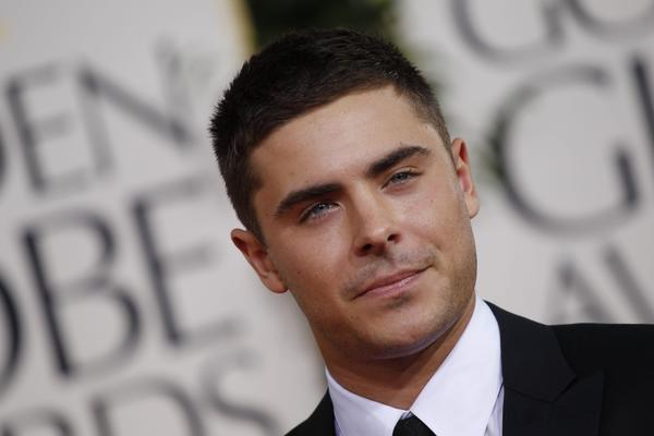 "Rumors swirled that ""High School Musical"" star Zac Efron and Taylor Swift dated briefly while they were making and promoting the Dr. Seuss film ""The Lorax."" One thing is for sure, Swift <a href=""http://latimesblogs.latimes.com/gossip/2012/02/the-lorax-taylor-swift-zac-efron.html"" target=""blank"">taught him how to play guitar</a>."