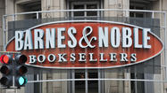 Big box bookstores such as Barnes & Noble were once considered a major threat to the health of the book-selling industry, offering discounts, massive selections and lattes that independent bookstores could not. Now things have changed: Barnes & Noble is the last national bookstore chain standing, and it's getting smaller ... and smaller ... and smaller.