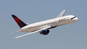 Delta Plans Direct Anchorage-Atlanta Seasonal Service