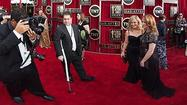 Panoramas: 2013 SAG Awards