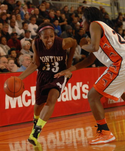 After topping Young, Montini is the new No. 1 team in Chicagoland.