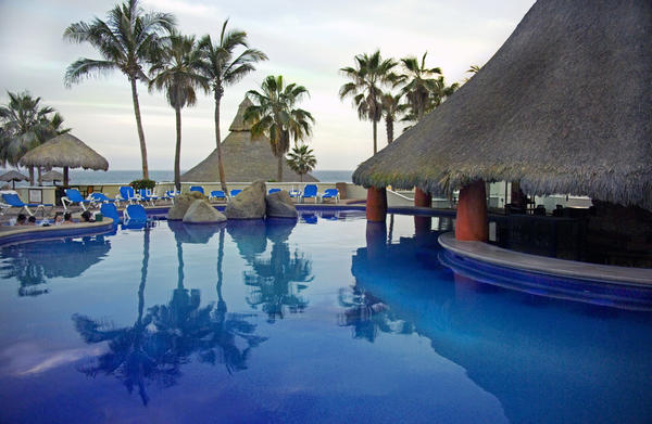 The renovated FInisterra Los Cabos will reopen in March as a Sandos resort called Sandos Finisterra Los Cabos in Mexico.