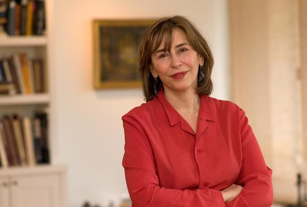 Azar Nafisi is one of the writers participating in the 2013 Winter With the Writers program at Rollins College.