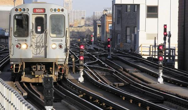 The CTA is hoping to partner with the private sector on two mega-projects: Extending the Red Line south to 130th Street, and rehabbing the Red and Purple line tracks, stations and structure north of Belmont through Evanston.