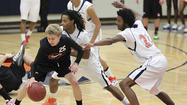 Reservoir vs. Glenelg boys basketball [Pictures]