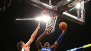 Pictures: Orlando Magic vs. Brooklyn Nets
