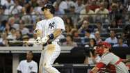 "Yankees first baseman <a title=""Mark Teixeira"" href=""http://en.wikipedia.org/wiki/Mark_Teixeira"">Mark Teixeira</a> wants to rock more than just opposing pitchers. He'll be making his Broadway debut Tuesday night in the musical comedy ""Rock of Ages."""