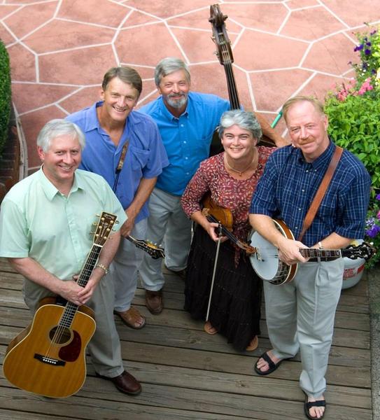 Annapolis Bluegrass Coalition