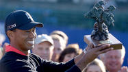LA JOLLA — Many will see Tiger Woods' victory Monday as a day of belaboring the obvious. He had a six-shot lead to start the day, only 11 holes left and a golf course that would give up birdies to his challengers as easily as Manti Te'o finds girlfriends.