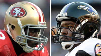 Super Bowl showdowns: Can Ravens handle 49ers' Aldon Smith?