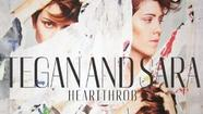 Album review: Tegan and Sara's 'Heartthrob'
