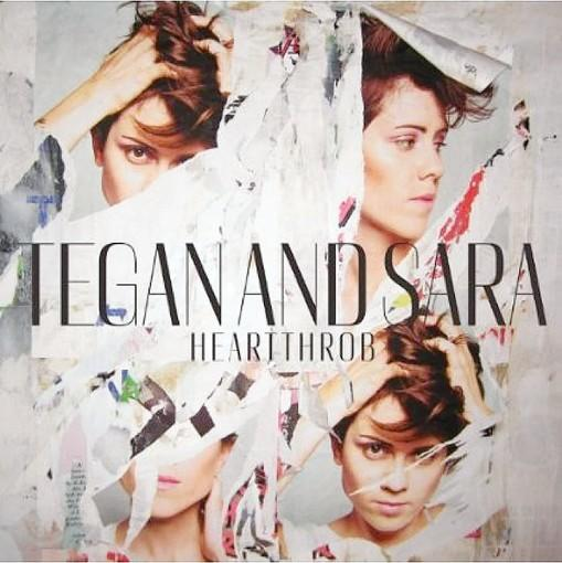 "Tegan And Sara's ""Heartthrob."""