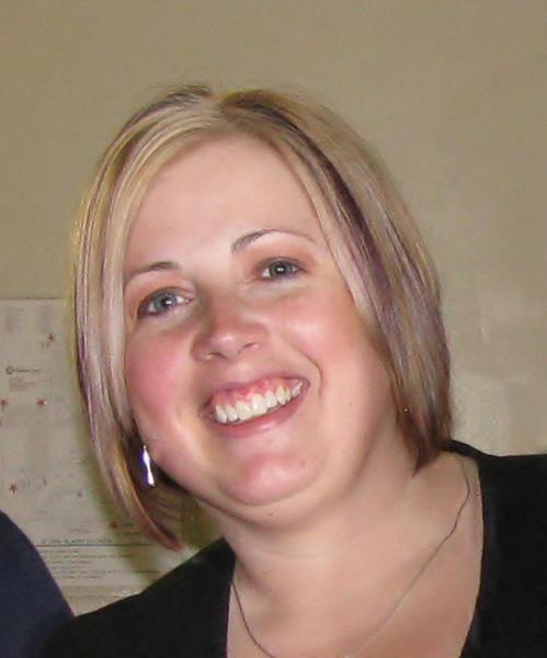 Stephanie Michelle Daschel