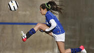 Photo Gallery: CV vs. Burbank girls' soccer