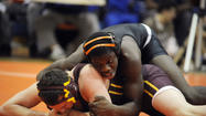 2013 Howard County wrestling rankings, third edition